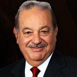 Foto: Página oficial de Carlos Slim Helú
