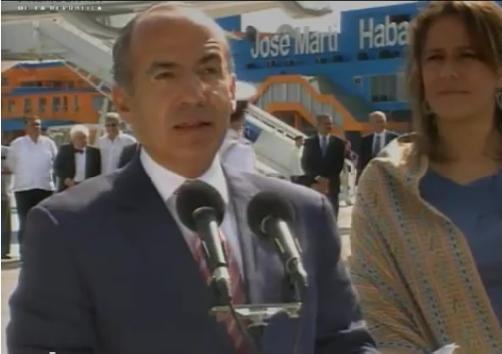 Foto: Canal de Presidencia en Youtube.