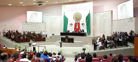 Foto: Congreso Veracruz