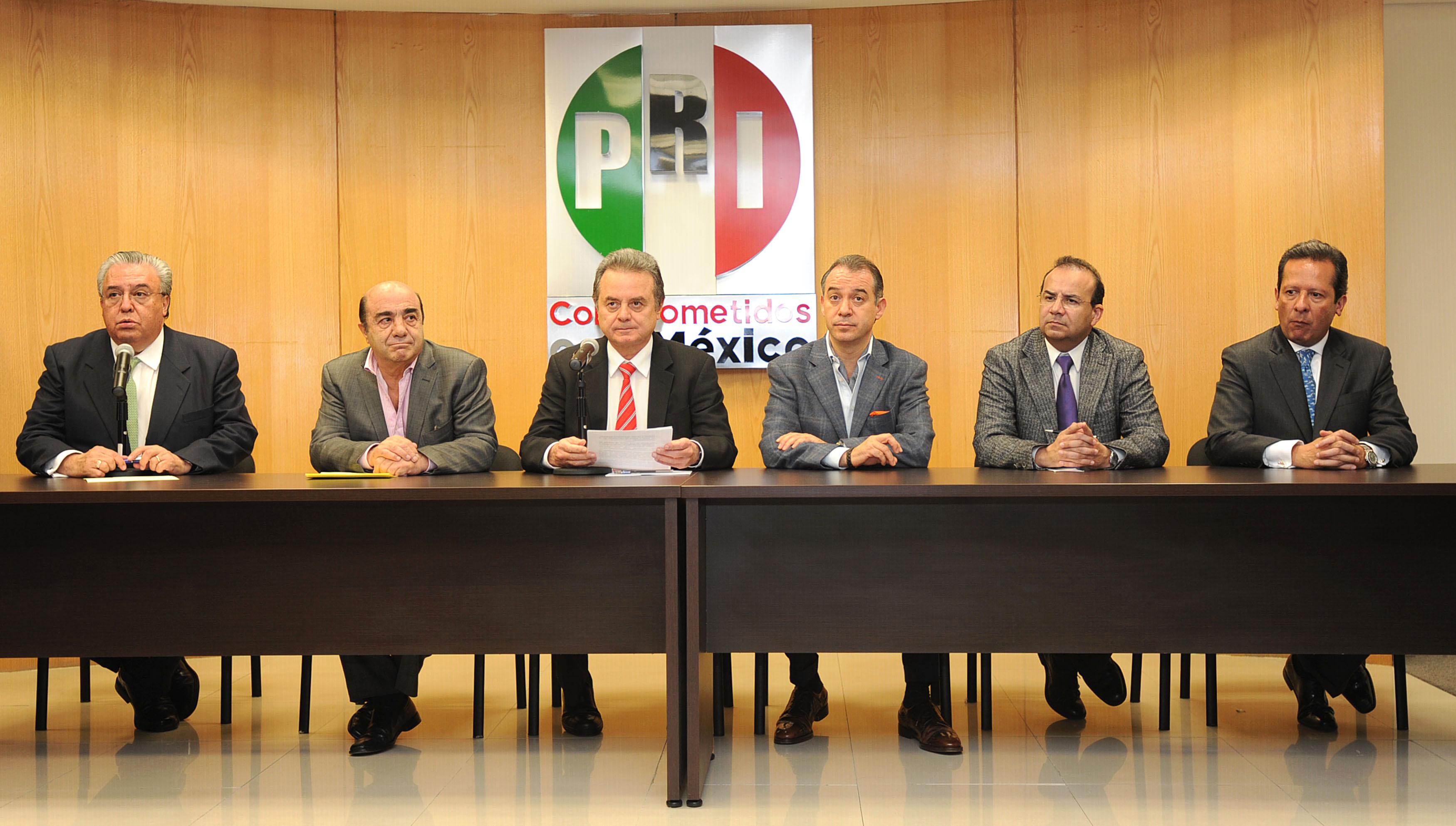 Foto: PRI.