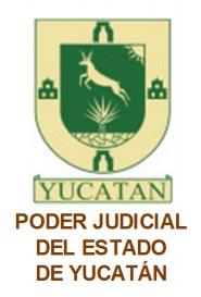 Foto: PJE Yucatán