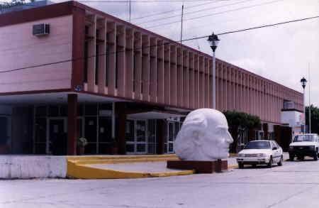 Foto: Municipio de Jáltipan