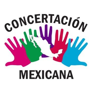 Foto: Concertación Mexicana