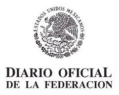 Foto: Diario Oficial de la Federación.