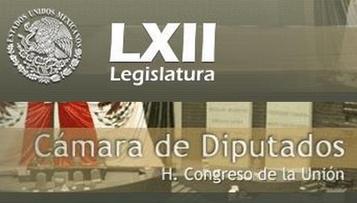 Foto: Cámara de Diputados.