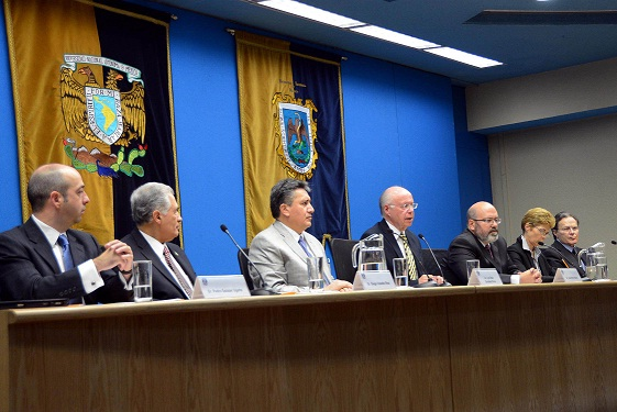 Foto. UNAM