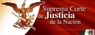 logoSuprema Corte Justicia de la Nación