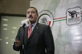 Manlio Fabio Beltrones aplaudió la labor del Senado Foto: Senado