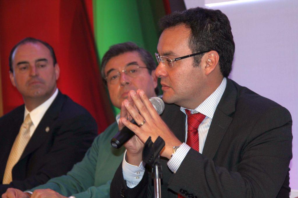El presidente del ICADEP, Guillermo Deloya Cobián dijo que las reformas estructurales le darán un nuevo rostro al país