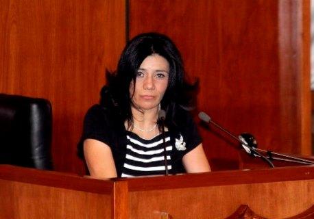 Patricia López Foto: Política Tlaxcala