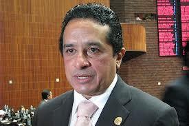 Carlos Joaquín González Foto: Tiempo