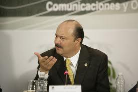 César Duarte asegura continuarán las investigaciones Foto: Senado