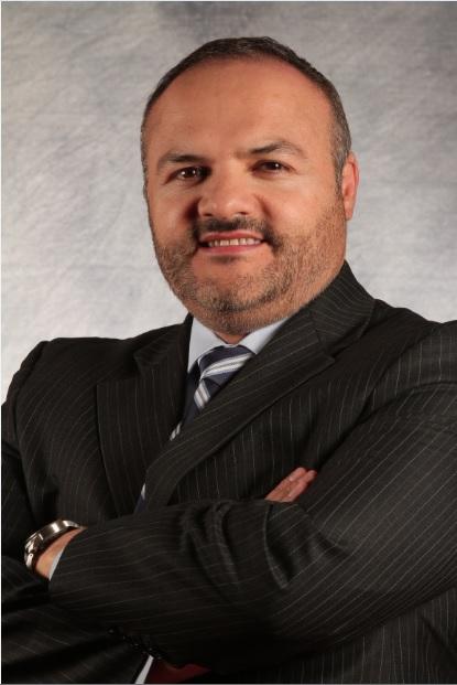 Alejandro Barrera Fernández