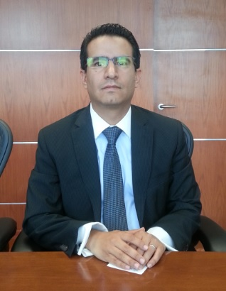 Julio Gutiérrez Morales  Socio de Ríos Ferrer, Guillén-Llarena, Treviño y Rivera, S.C.