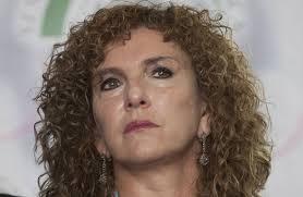 """Luz María Beristain, actualmente nombrada """"Lady del Senado"""" Foto: Vanguardia"""