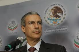 González Morfín Foto: Senado