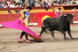 Sonora es el primer país en que se prohíbe las corridas de toros Foto: Turismo Tlaxcala