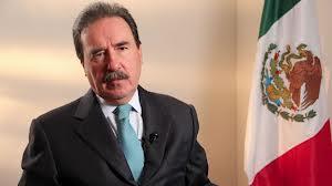 Emilio Gamboa Foto: CNN México