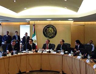 Jucopo anunció que acatarán resolución de concluir proceso de selección Foto: Canal del Congreso