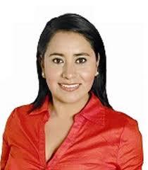 Guadalupe Flores Salazar Foto: Diputados