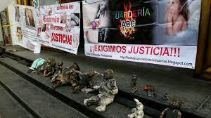 A cinco años de la tragedia, aún no hay justicia Foto: CNN México