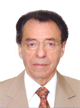 C. P. Efraín Lechuga, fundador de Grupo ISEF