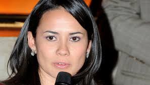 Diputada Alejandra del Moral Vela Foto: Perspectiva Periodística