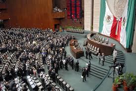 Dicha aprobación garantiza en el mediano y largo plazos un manejo adecuado de las finanzas públicas Foto: Cámara de Diputados