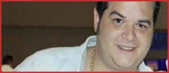 Fabián Granier, hijo del exgobernador tabasqueño, Andrés Granier Foto: Diario Respuesta