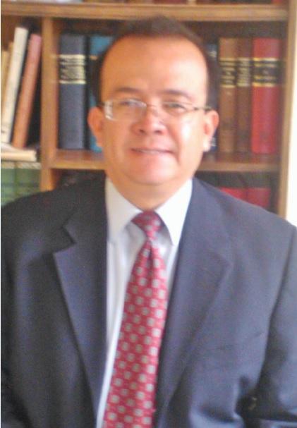 Lic. Jesús Navarro