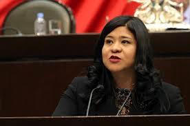 Se reformarían alrededor de 40 ordenamientos legales, adelanta la legisladora federal Foto: Lizbeth Rosas