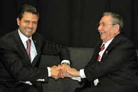 Destacan que pueblos y gobiernos experimentan solidaridad y entendimiento bilaterales Foto: Reforma