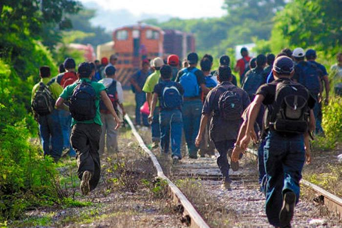 La Red DH Migrantes urge a que los hechos no queden impunes, a asegurar su no repetición y a garantizar la reparación del daño a las víctimas Foto: Ronay MX