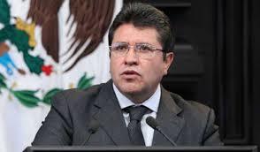 Asignarán de dos a seis años de prisión y hasta 700 días de salario, a quien lo cometa Ricardo Monreal Foto: NTR Zacatecas