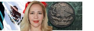Diputada Adriana Fuentes Téllez Foto: Cámara de Diputados