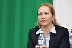 Las reformas al IFAI y en materia de educación son un avance Adriana Fuentes Téllez Foto: Noticias en Línea