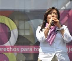 Beatriz Santamaría Foto: Ellas