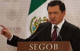 Miguel Ángel Osorio Chong Foto: ADN Político