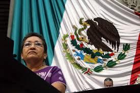 Gloria Bautista Cuevas Foto: Diputados PRD