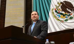Se dijo que premiarán a los municipios que reduzcan la pobreza José Arturo Salinas Garza Foto: Diputados PAN