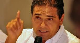 Silvano Aureoles Foto: Controversia Web