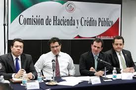Comisión de Hacienda y Crédito Público