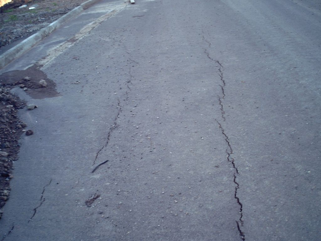 Nuevos deslaves, hundimientos y fisuras fueron denunciados por los ejidatarios de Durango y Sinaloa, cuando aún falta más de la mitad de la temporada de lluvias Foto: Difunet