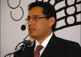 Luis González Placencia Foto: Radio Trece
