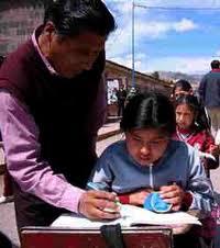 Se les exige Inglés e Internet en comunidades indígenas Foto: Mi punto de vista HSS