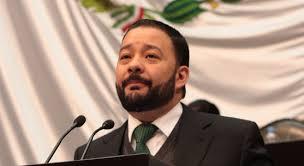 Carlos Octavio Castellanos Mijares Foto: Partido Verde