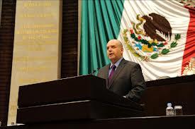 Isaías Cortés Berumen Foto: La Mendiga Política