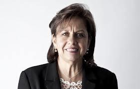 Martha Lucía Micher Camarena Foto: ADN Político