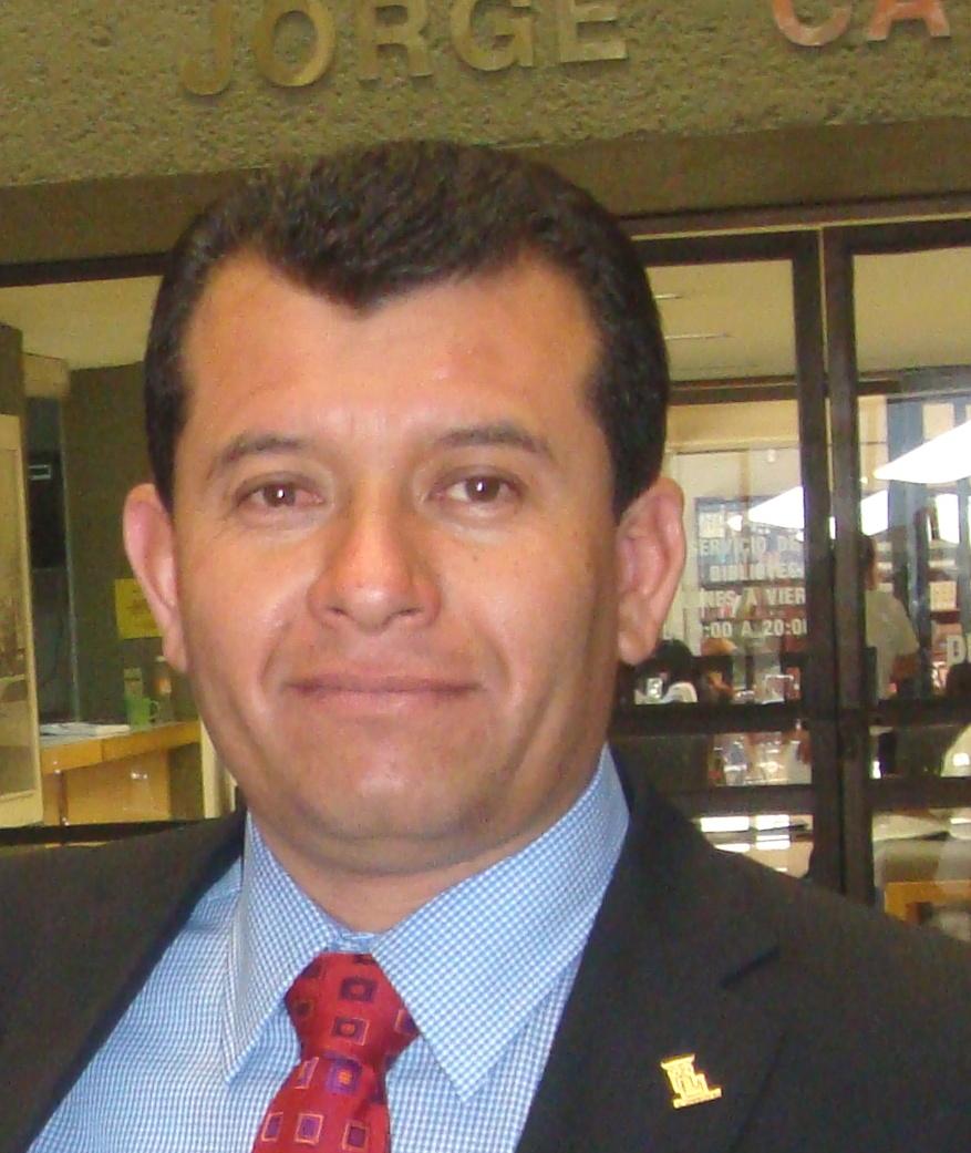 Lic. Martín Vaca Huerta Presidente de la Federación Mexicana de Colegios de Abogados A.C.
