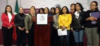 Foto: Mujeres por la democracia
